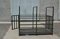 Весы для животных (cкота)