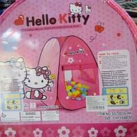 Детская палатка Hello Kitty 7003