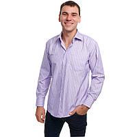 Рубашка мужская батал Boscado ВТТ1092