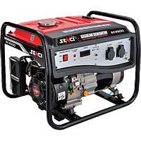 Бензиновый генератор SENCI SC3250-E
