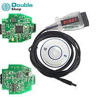 Автосканер ELS27 FORScan OBD2 сканер диагностики авто Mazda Ford Fiat
