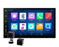 Автомагнитола CarPad 4 Newsmy NM3002, на ОС Android, фото 1