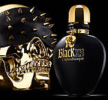 Paco Rabanne Black XS L'Aphrodisiaque for Women парфюмированная вода 80 ml. (Пако Рабан Блэк ИксЭс Афродизиак), фото 3