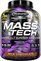 Mass-Tech Performance Series MuscleTech, 3.2 кг