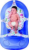Многофункциональный гамак для детской ванночки
