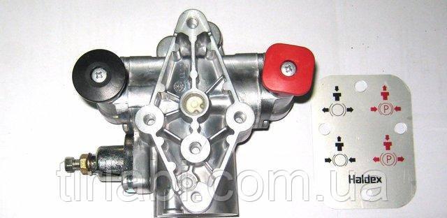 Модулятор управления прицепом 352067101