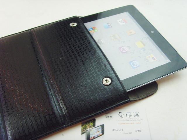 Чехол-сумочка для iPad