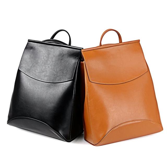 Новые поступления молодежных рюкзаков