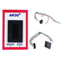 AK90  программатор ключей \ корректор одометра автомобилей BMW