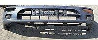 Бампер передний БУ 521191E380 Тойота Королла / Toyota Corolla БУ оригинал