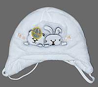 Зимняя шапочка Степашка