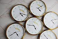 Часы с логотипом, фото 1