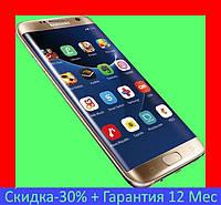 Мобильный телефон  Samsung Galaxy S7 Новый  С гарантией 12 мес   /   самсунг /s5/s4/s3/s8/s9/S30