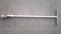 Ключ торцевой с карданом S13   (Харьков)