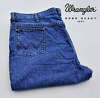 Джинсы Wrangler36MWZSW(США)/W42xL32/Mexico/Slim Fit/Оригинал из США.