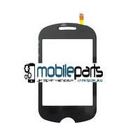 Оригинальный Сенсор (Тачскрин) для Samsung C3510 (Черный)