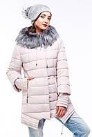 Зимняя теплая куртка Терри  Нью Вери (Nui Very) в Украине по низким ценам