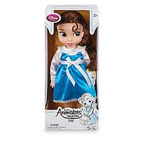 Кукла Белль Красавица и Чудовище аниматорс Дисней США Disney Animators' Collection Belle 40 см оригинал, фото 1