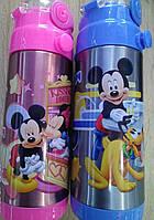 Термос детский DisneY Mickey Mouse 350 мл