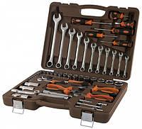 Универсальный набор инструментов 55 предметов OMT55S Ombra