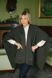 Пончо-кимоно