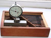 Глубиномер индикаторный ГИ-100 (0,01 мм), фото 1
