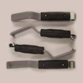 Комплект маленьких крюков (8 шт) для адаптеров QuickGrip 3-D стенда РУУК