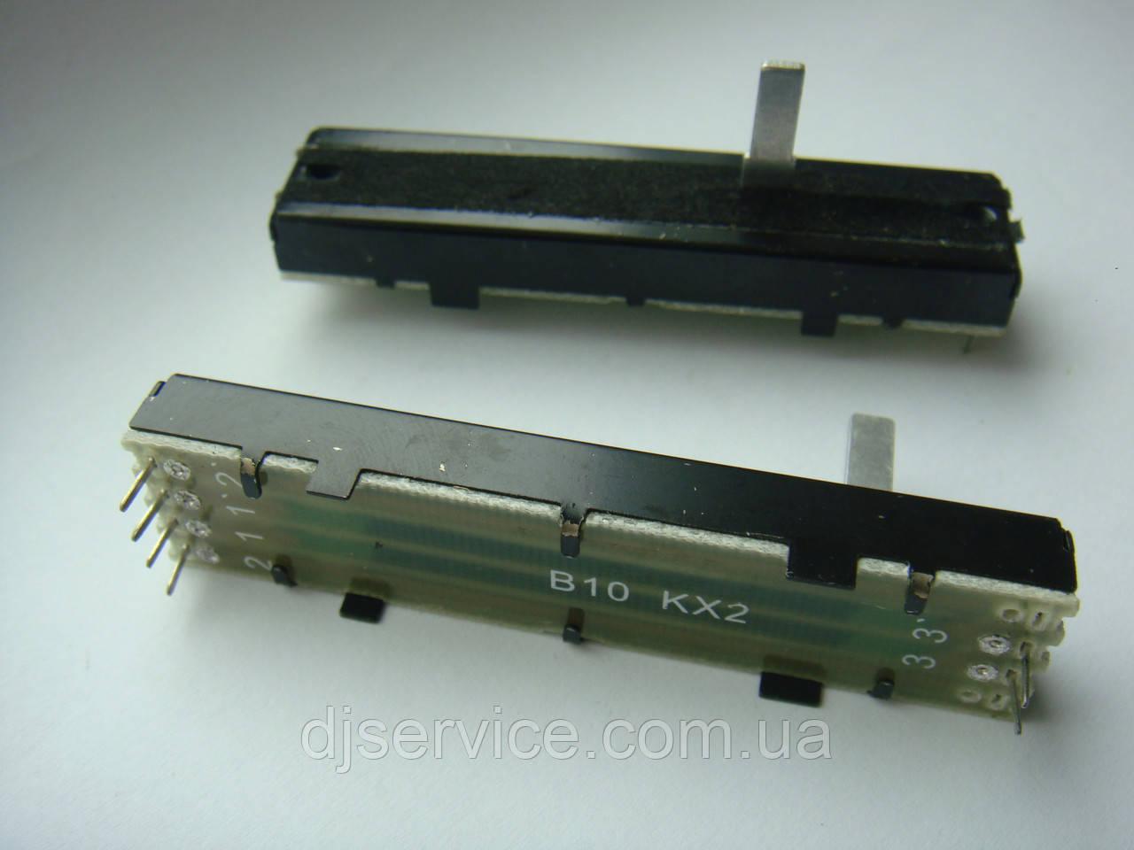 Фейдер для Traktor Сontrol S1, S2  S4, crossfader Numark mixtrack