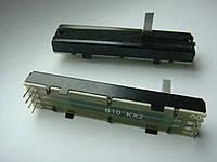 Фейдер для Traktor Сontrol S1, S2  S4, crossfader Numark mixtrack, фото 1
