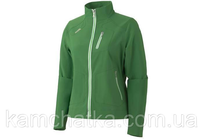 Куртка софтшелл Marmot Women's Levity jacket 85190 S, Dark Grass (4723)