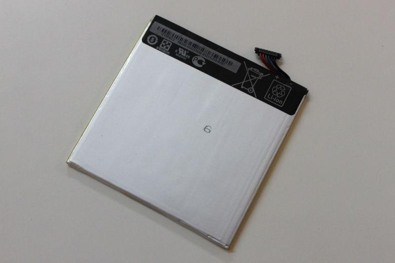Аккумулятор C11P1304 для ASUS tab MEMO PAD HD 7