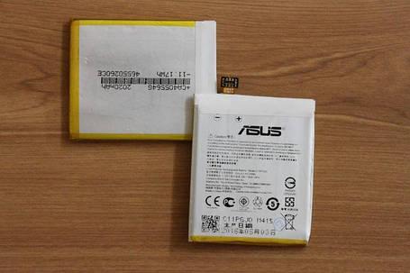 Аккумулятор C11P1324 для Asus Zenfone 5, фото 2