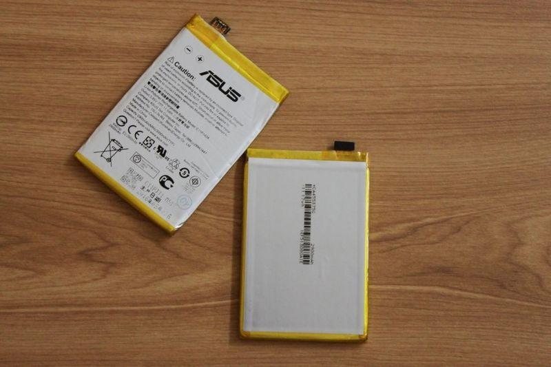 "Аккумулятор C11P1424 для Asus Zenfone 2 5.5"""