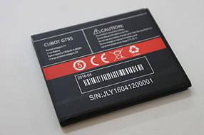Аккумулятор для CubotGT95