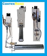 Газогорелочное устройство на одну горелку Вестгазконтроль ПГ-13М (630 EUROSIT) 13 КВТ