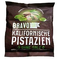 Фисташки без соли PISTAZIEN Bravo Ohne salz 250g