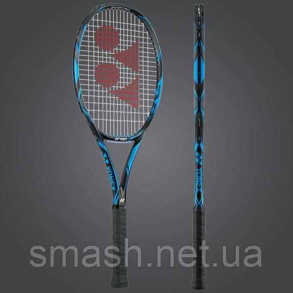 Теннисная Ракетка Yonex Ezone DR 98 (310g) blue