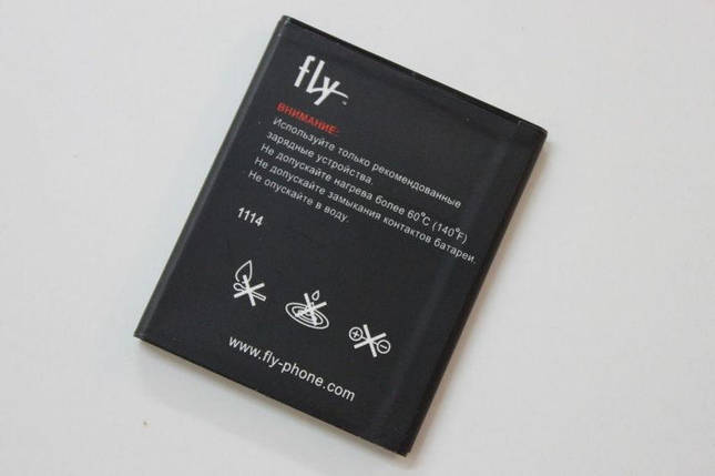 Аккумулятор BL5203 для Fly IQ442 Miracle 2, фото 2