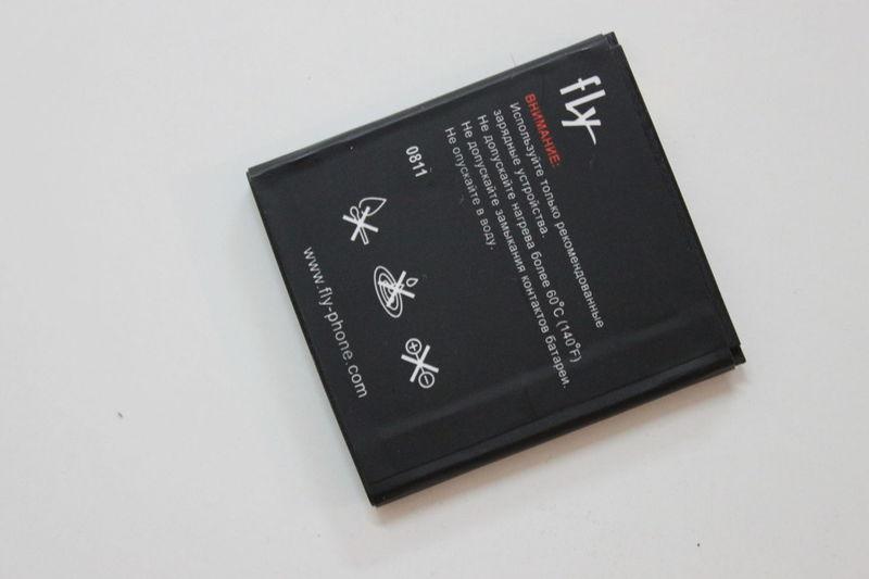 Аккумулятор BL7405 для Fly IQ449