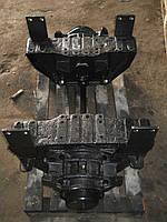 Балансир подвески задней с осями в сб. нового обр. (АвтоКрАЗ) (Арт. 65055-2918005-10), фото 1
