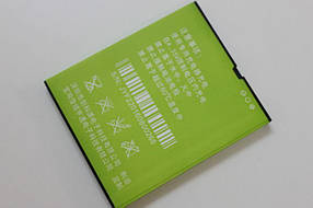 Аккумулятор JYF220160800266 для Jiayu F2