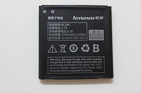 Аккумулятор BL194 Lenovo A288T A298T A520 A698T A690 A370 A530