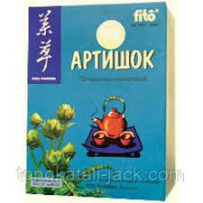 Артишок чай 1.5 гр. №20 (Вьетнам)