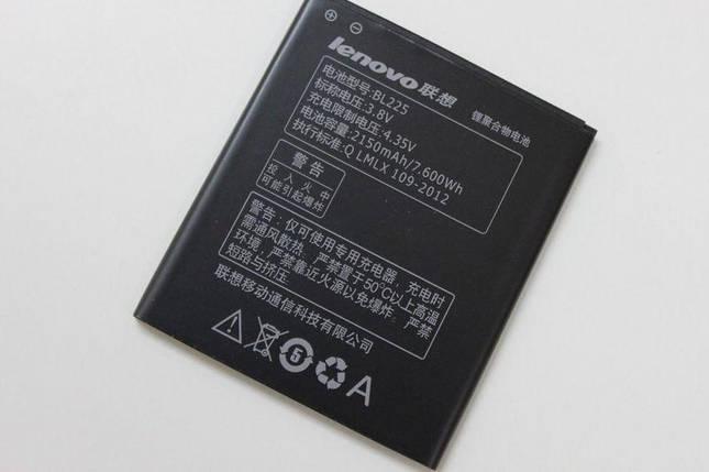 Аккумулятор BL225 Lenovo A785E, фото 2