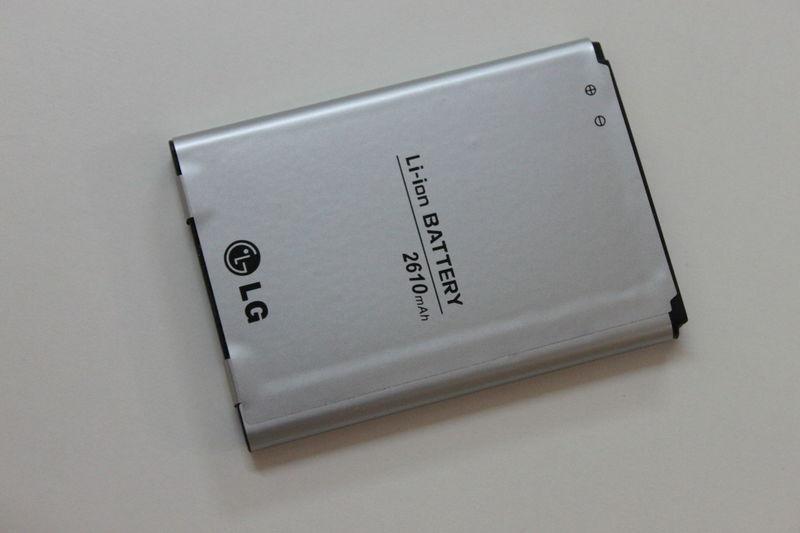 Аккумулятор BL-54SG LG Optimus G2, F320, D800, D802, D803, VS980, AEC62018209, F300L, Optimus Vu 3
