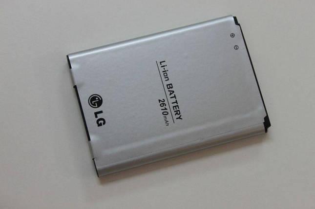 Аккумулятор BL-54SG LG Optimus G2, F320, D800, D802, D803, VS980, AEC62018209, F300L, Optimus Vu 3, фото 2