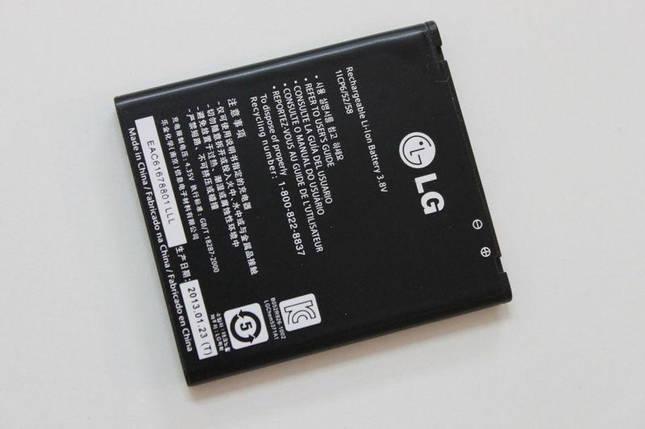 Аккумулятор BL-49KH для LG Optimus LTE P930, SU640, LU6200, фото 2