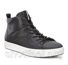Женские ботинки Ecco Soft 8 440533 01001