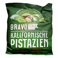Фисташки с солью PISTAZIEN Bravo Gesalzen 250g