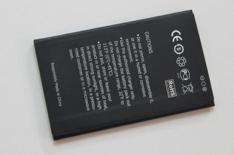 Аккумулятор PAP4055 для Prestigio MultiPhone 4055 DUO